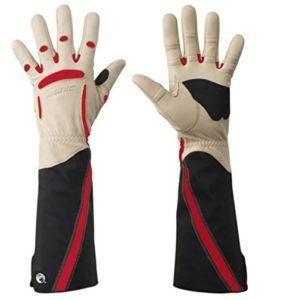gants bionic femme rose