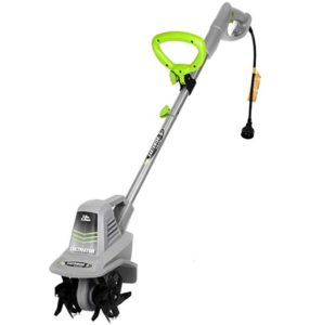 earthwise tc70025 7.5 inch 2.5 amp corded electric tiller