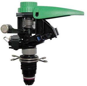 rain bird p5r plastic impact sprinkler