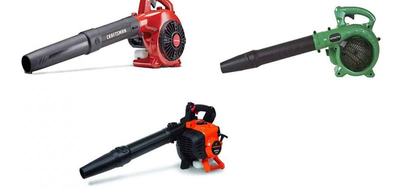 Best Leaf Blower for Snow Removal