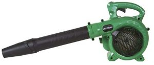hitachi RB24EAP gas powered leaf blower handheld