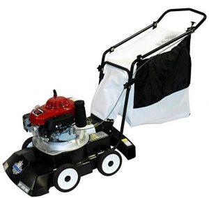 patriot products CB-2455H leaf vacuum