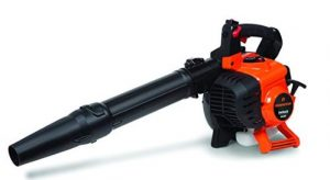 remington rm2bv ambush 27cc 2-cycle gas leaf blower with vacuum