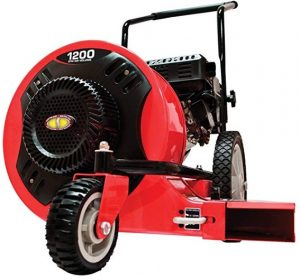 southland swb163150E blower with 163cc