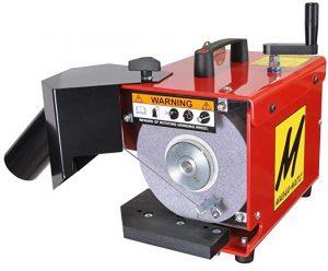 MAG-9000 Professional Lawn Mower Blade Sharpener