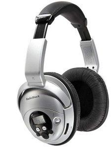 RadioShack AM FM Stereo Headset Radio