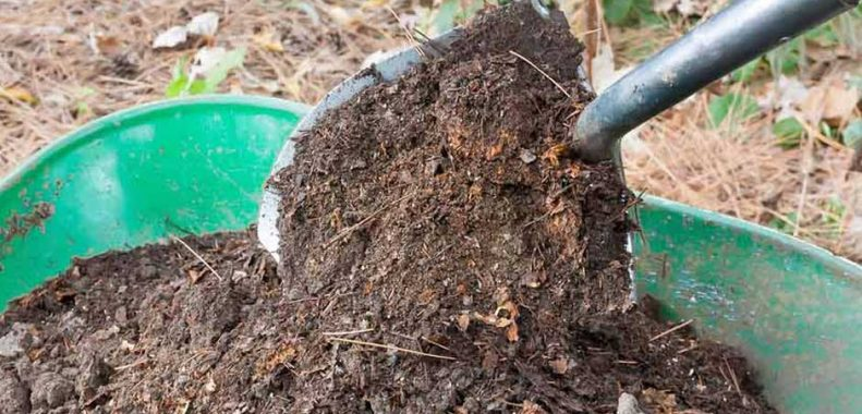 How long does it take to make compost
