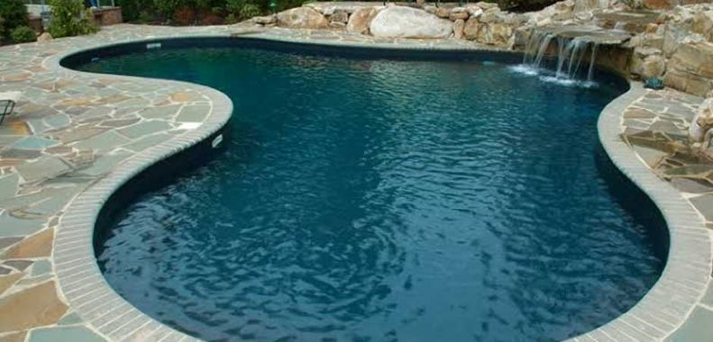 how to winterize a salt water pool