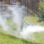Do mosquito foggers work