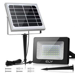 CLY 60 LED Solar Lights
