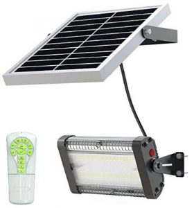 SPC Solar LED Barn Light