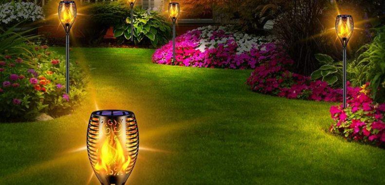 best decorative solar lights